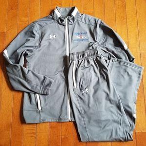Under Armour All Season Gear Jogging/Track Suit